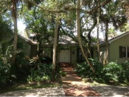 2409 S Wilderness S Drive Fort Pierce, FL MLS# RX-10052528