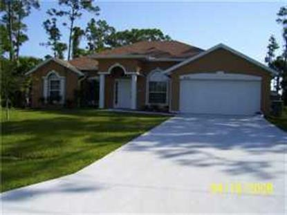 2313 SW Import Drive Port Saint Lucie, FL MLS# RX-10053127