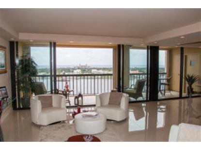 400 N Flagler Drive West Palm Beach, FL MLS# RX-10053278