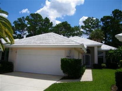 443 SW Fairway Landing  Port Saint Lucie, FL MLS# RX-10053746