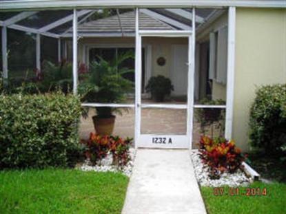 1232 NW Sun Terrace Circle Port Saint Lucie, FL MLS# RX-10053966