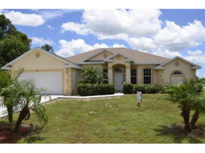 701 NW Fairhaven Drive Port Saint Lucie, FL MLS# RX-10053999