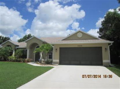 5008 NW Flintstone Avenue Port Saint Lucie, FL MLS# RX-10055068