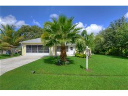 2530 SW Beverly Street Port Saint Lucie, FL MLS# RX-10055292