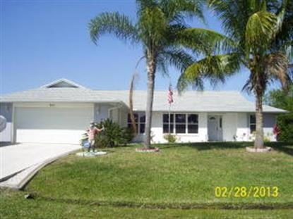 517 SW Grove Avenue Port Saint Lucie, FL MLS# RX-10055329
