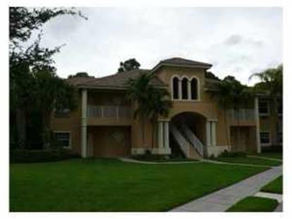 8940 Sandshot Court Port Saint Lucie, FL MLS# RX-10055383
