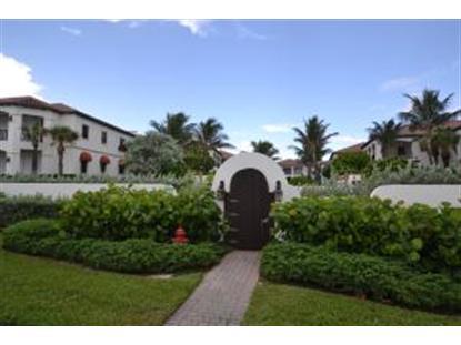5847 N Ocean Boulevard Ocean Ridge, FL MLS# RX-10055581