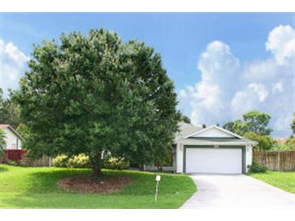 1971 SW Hickock  Port Saint Lucie, FL MLS# RX-10056409