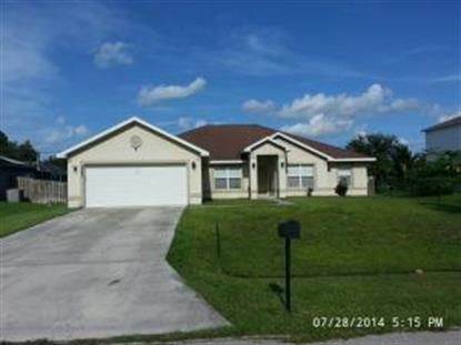 Address not provided Port Saint Lucie, FL MLS# RX-10057502