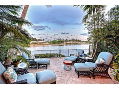 1575 Estuary Trail Delray Beach, FL MLS# RX-10057739