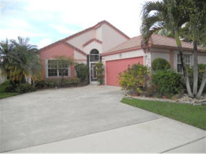 7818 Stirling Bridge S Boulevard Delray Beach, FL MLS# RX-10057940