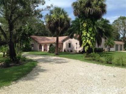 6396 Citrus Avenue Fort Pierce, FL MLS# RX-10058183