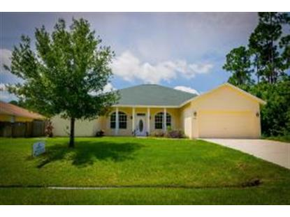 1866 SW Penrose Avenue Port Saint Lucie, FL MLS# RX-10058268