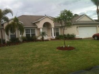 1259 SW Fox Court Port Saint Lucie, FL MLS# RX-10058495