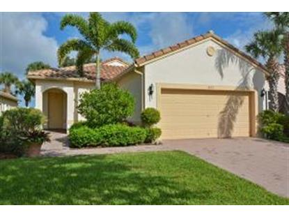621 NW Whitfield Way Port Saint Lucie, FL MLS# RX-10058531