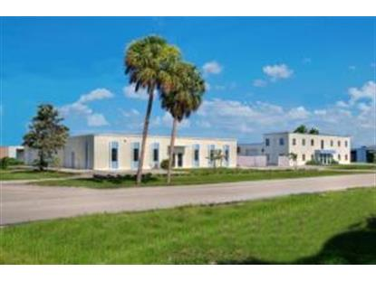 3040 Industrial 33rd Street Fort Pierce, FL MLS# RX-10058898