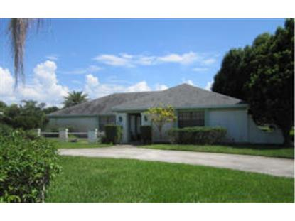 2082 SE Pyramid Road Port Saint Lucie, FL MLS# RX-10058903