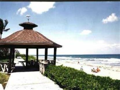 5505 N Ocean Boulevard Ocean Ridge, FL MLS# RX-10059687