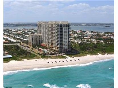 3800 N Ocean Drive Singer Island, FL MLS# RX-10059699