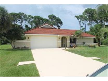 1821 SE Beving Avenue Port Saint Lucie, FL MLS# RX-10059711