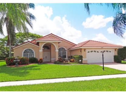 5690 Aspen Ridge Circle Delray Beach, FL MLS# RX-10059731