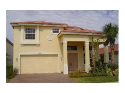 2202 SW Newport Isles Boulevard Port Saint Lucie, FL MLS# RX-10060030