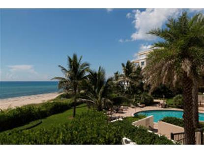 6885 N Ocean Boulevard Ocean Ridge, FL MLS# RX-10064305
