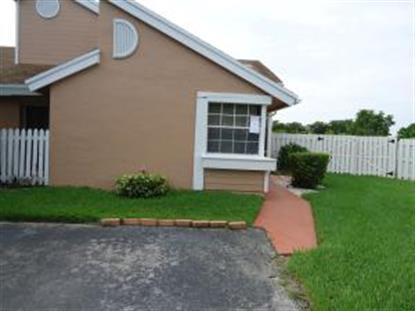 1170 SW 110th Terrace Davie, FL MLS# RX-10065272