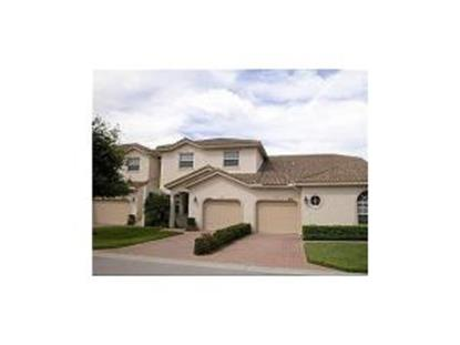 8169 Mulligan Circle Port Saint Lucie, FL MLS# RX-10065601
