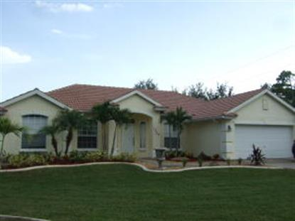 1328 SW Chase Southwest Road Port Saint Lucie, FL MLS# RX-10065987