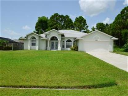 6965 NW Hartney Way Port Saint Lucie, FL MLS# RX-10066581