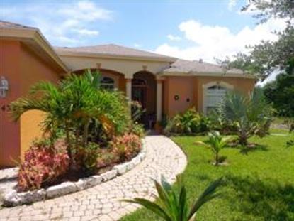 434 SW Saginaw Avenue Port Saint Lucie, FL MLS# RX-10066944