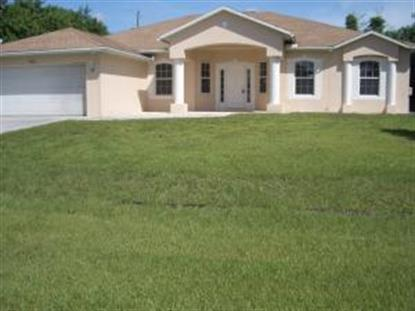 757 SW Jacoby Avenue Port Saint Lucie, FL MLS# RX-10067243