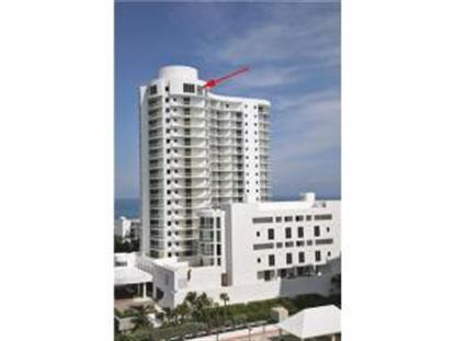 4600 N Ocean Drive Singer Island, FL MLS# RX-10068063