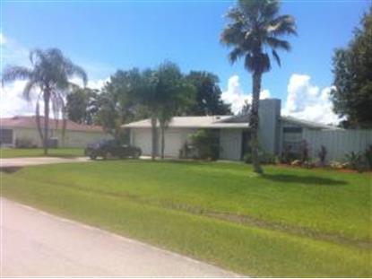 416 Cherry Tree Drive Sebring, FL MLS# RX-10069566