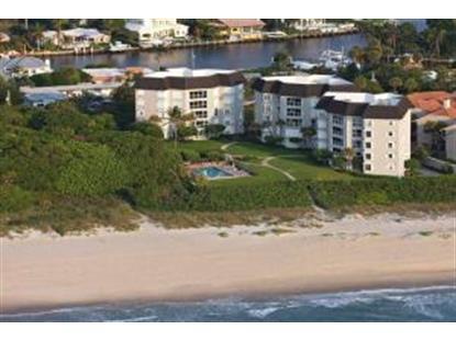 6665 N Ocean Boulevard Ocean Ridge, FL MLS# RX-10069683