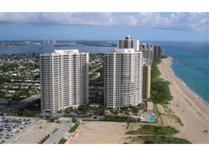 2700 N Ocean Drive Singer Island, FL MLS# RX-10069694