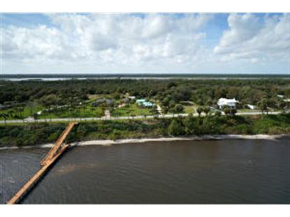 9105 S Indian River  Fort Pierce, FL MLS# RX-10069725