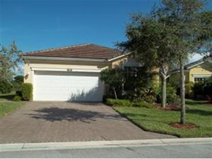 9878 SW Eastbrook Circle Port Saint Lucie, FL MLS# RX-10073233
