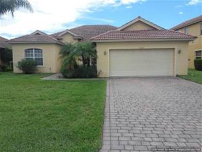 337 NW Sheffield Circle Port Saint Lucie, FL MLS# RX-10073413