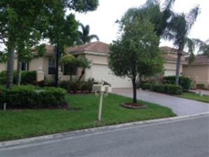 15494 Fiorenza Circle Delray Beach, FL MLS# RX-10073500