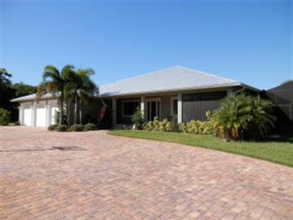 3701 S Indian River Drive Fort Pierce, FL MLS# RX-10073849