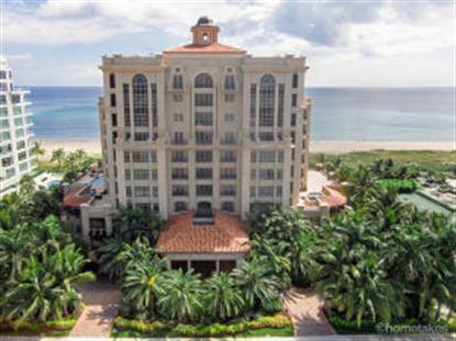 2500 S Ocean Boulevard Boca Raton, FL MLS# RX-10073964