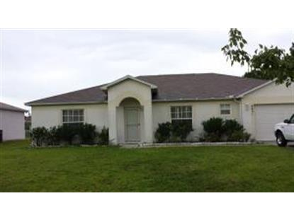 Address not provided Port Saint Lucie, FL MLS# RX-10074414