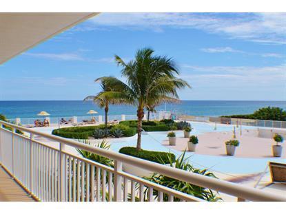3546 S Ocean Boulevard South Palm Beach, FL MLS# RX-10074486