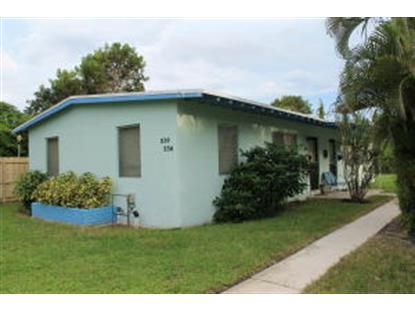 234 NE 13th Street Delray Beach, FL MLS# RX-10077098