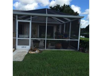 1211 SW Sun Terrace SW Circle Port Saint Lucie, FL MLS# RX-10077682