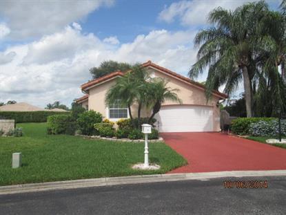 16473 Del Palacio Court Delray Beach, FL MLS# RX-10078515