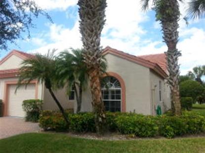 7767 Coral Lake Drive Delray Beach, FL MLS# RX-10078569