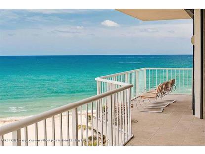 2770 S Ocean Boulevard Palm Beach, FL MLS# RX-10078573